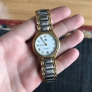 Givenchy Vintage Watch
